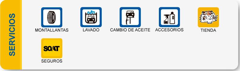 AV CIUDAD DE QUITO-servicios