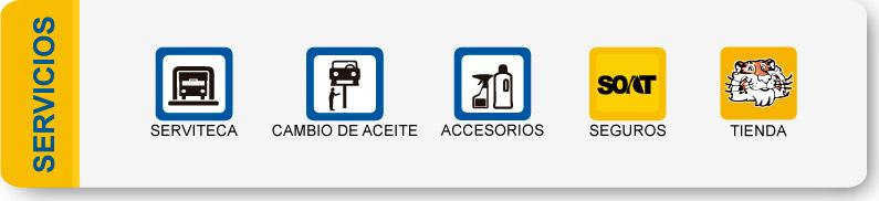 AVENIDA 15-servicios