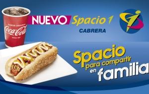 Nuevo Spacio1 Cabrera