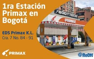 EDS Primax K.L.